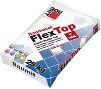 Baumit Baumacol FlexTop + Fibre Ragasztó