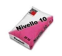 Baumit Nivello 10 Beltéri Önterülő Aljzatkiegyenlítő