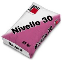 Bamit Nivello30 Beltéri Önterülő Aljzatkiegyenlítő