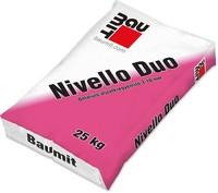 Baumit Nivello Duo Beltéri Önterülő Aljzatkiegyenlítő