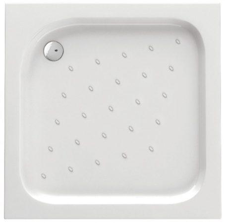 Deante Corner zuhanytálca 90cm KTC 041B + szifon