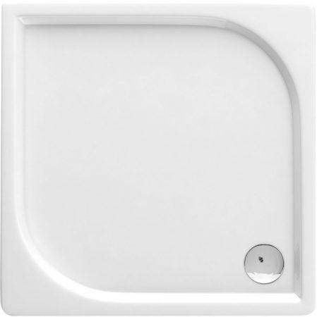 Deante Cubic zuhanytálca 90cm KTK 041B + szifon