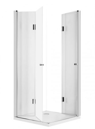 Deante Kerria szögletes zuhanykabin 90cm KTK 041P