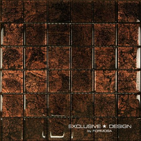 Exclusive Design A-MGL08-XX-027 üvegmozaik