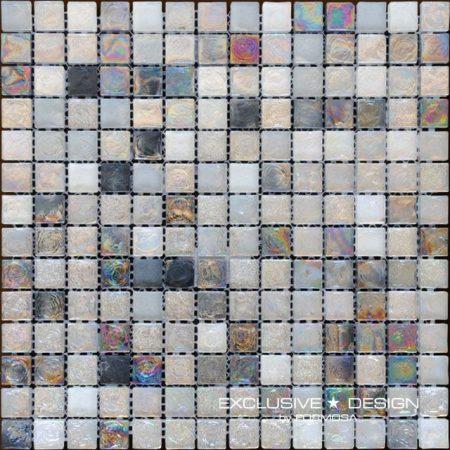 Exclusive Design A-MGL08-XX-044 üvegmozaik