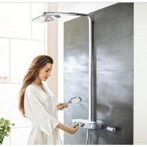 Grohe 26250000 Rainshower SmartControl 360 Duo SmartControl THM zuhanyrendszer