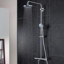 Grohe 27296001 Euphoria termosztátos zuhanyrendszer