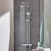 Grohe 27922000 NEW Tempesta Cosmopolitan termosztátos zuhanyrendszer