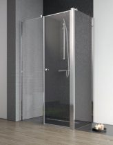 Radaway Eos II KDS szögletes zuhanykabin