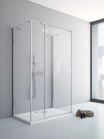Radaway Fuenta New KDJ+S szögletes zuhanykabin