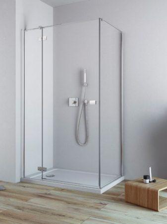 Radaway Fuenta New KDJ szögletes zuhanykabin