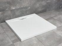 Radaway Giaros C szögletes zuhanytálca + szifon
