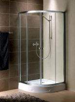 Radaway Premium A1900 íves zuhanykabin