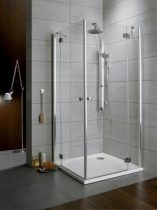 Radaway Torrenta KDD szögletes zuhanykabin