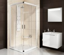 Ravak Blix BLRV2 sarokbelépős zuhanykabin