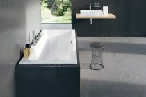 Ravak Formy 01 akril fürdőkád