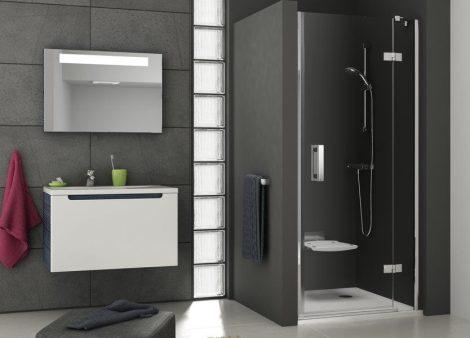 Ravak SmartLine SMSD2 zuhanyajtók