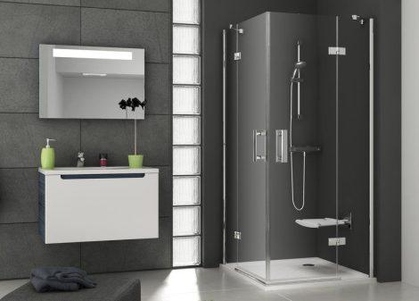 Ravak SmartLine SMSRV4 zuhanykabinok