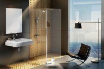 Ravak Walk-in Corner zuhanykabin