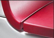 Roca Khroma Passion Red támla 80165AF3T