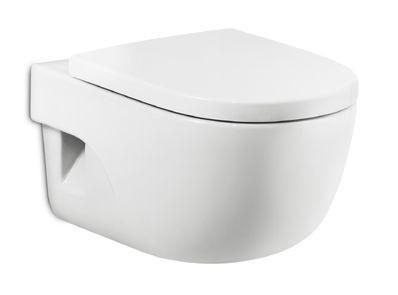 Roca Meridian fali wc ülőke nélkül 346247000
