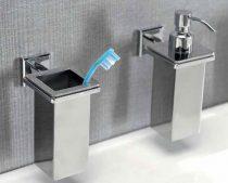 Sapho Colorado fürdőszobai kiegészítők