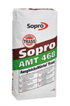 Sopro AMT 468 Aljzat- és fal kiegyenlítő