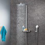 Grohe zuhanyrendszerek