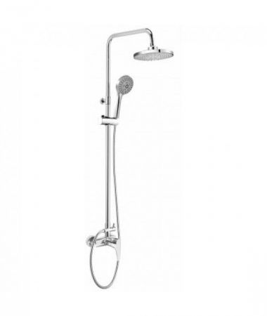 Deante Oregano zuhany szett NAC 016M