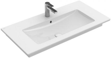 Villeroy & Boch Venticello 4104 8L01 80x50 1 csaplyukas beépíthető mosdó